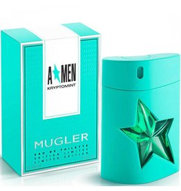 THIERRY MUGLER THIERRY MUGLER A MEN KRYPTOMINT