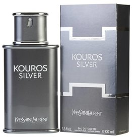 YVES SAINT LAURENT YVES SAINT LAURENT KOUROS SILVER