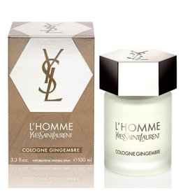 YVES SAINT LAURENT YVES SAINT LAURENT L'HOMME GINGEMBRE