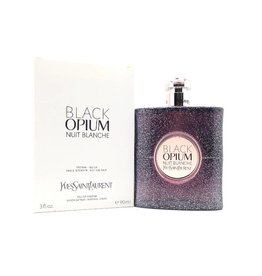 YVES SAINT LAURENT YVES SAINT LAURENT BLACK OPIUM NUIT BLANCHE
