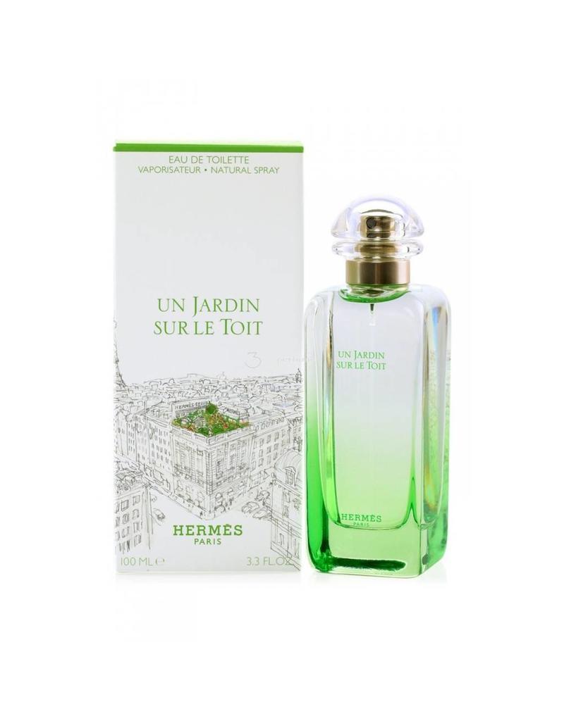 Hermes Un Jardin Sur Le Toit Parfum Direct 24 Faubourg Woman Edp 100 Ml