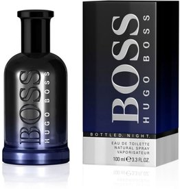 HUGO BOSS HUGO BOSS BOTTLED NIGHT