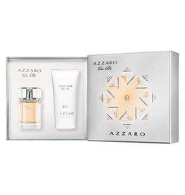 AZZARO AZZARO POUR ELLE 2pcs Set