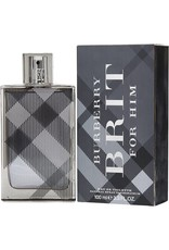 BURBERRY BURBERRY BRIT FOR HIM