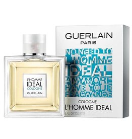 GUERLAIN GUERLAIN L'HOMME IDEAL COLOGNE