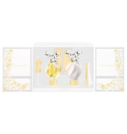 NINA RICCI NINA RICCI L'AIR DU TEMPS 2pcs Set