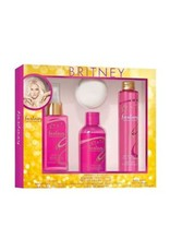BRITNEY SPEARS BRITNEY SPEARS FANTASY 4pcs Set