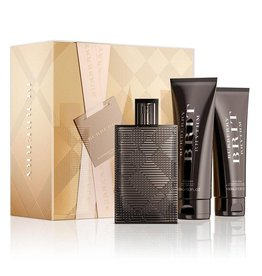 BURBERRY BURBERRY BRIT RHYTHM POUR LUI 3pcs Set