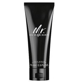 BURBERRY BURBERRY MR. BURBERRY EXFOLIANT POUR LE VISAGE