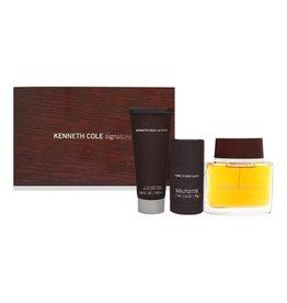 KENNETH COLE KENNETH COLE SIGNATURE 3pcs Set