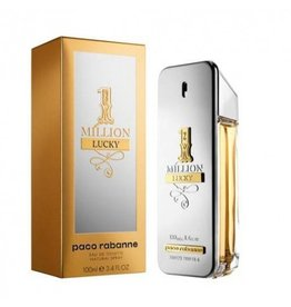 PACO RABANNE PACO RABANNE ONE MILLION LUCKY