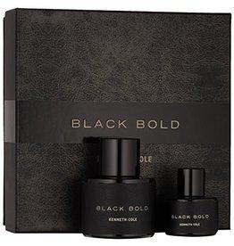 KENNETH COLE KENNETH COLE BLACK BOLD 2pc Set