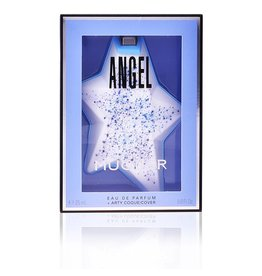 THIERRY MUGLER THIERRY MUGLER ANGEL + ARTY COQUE/COVER