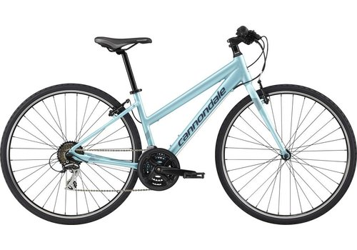 Cannondale Cannondale Quick 8 Women's 2018