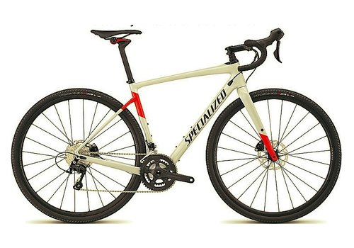 Specialized Specialized Diverge Comp 2018