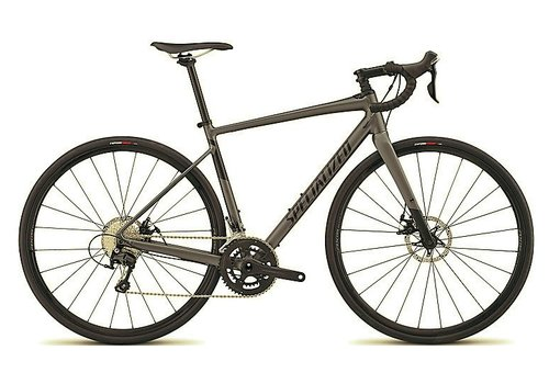 Specialized Specialized Diverge E5 COMP 2018
