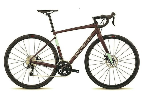 Specialized Specialized Diverge E5 COMP Women's 2018