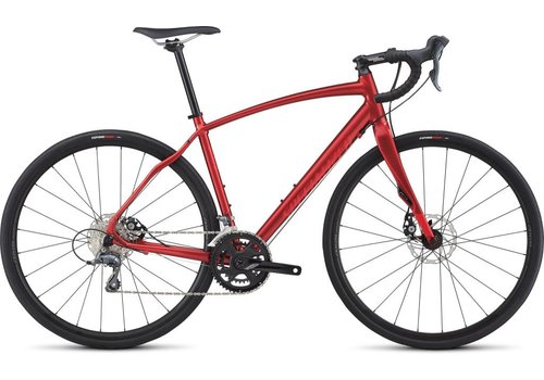 Specialized Specialized Diverge A1 2017