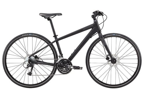 Cannondale 2019 Cannondale Quick 5 Disc Women's Graphite