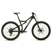 2018 Specialized StumpJumper FSR COMP 29
