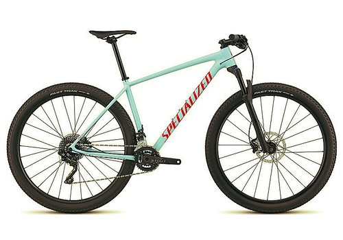 Specialized 2018 Specialized Chisel DSW Comp 29