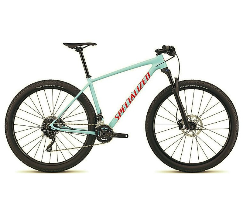 2018 Specialized Chisel DSW Comp 29