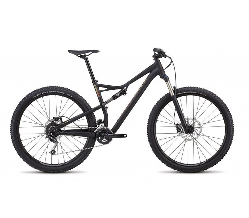 Specialized Camber 27.5 2018