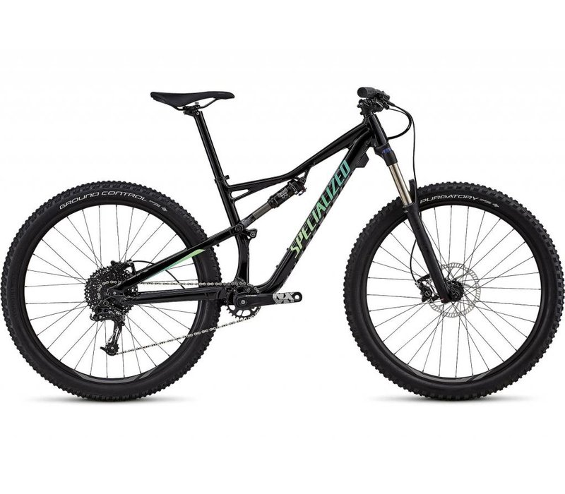 2018 Specialized Camber Women's 27.5