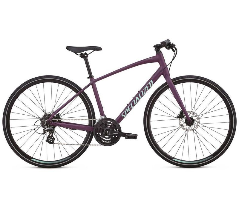 2019 Specialized Sirrus Alloy Disc Women's