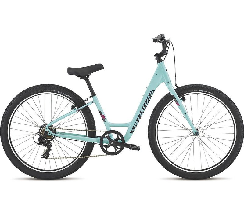 2018 Specialized Roll Low-Entry