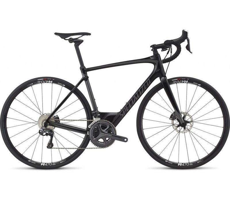 Specialized ROUBAIX EXPERT 54cm Black 2017