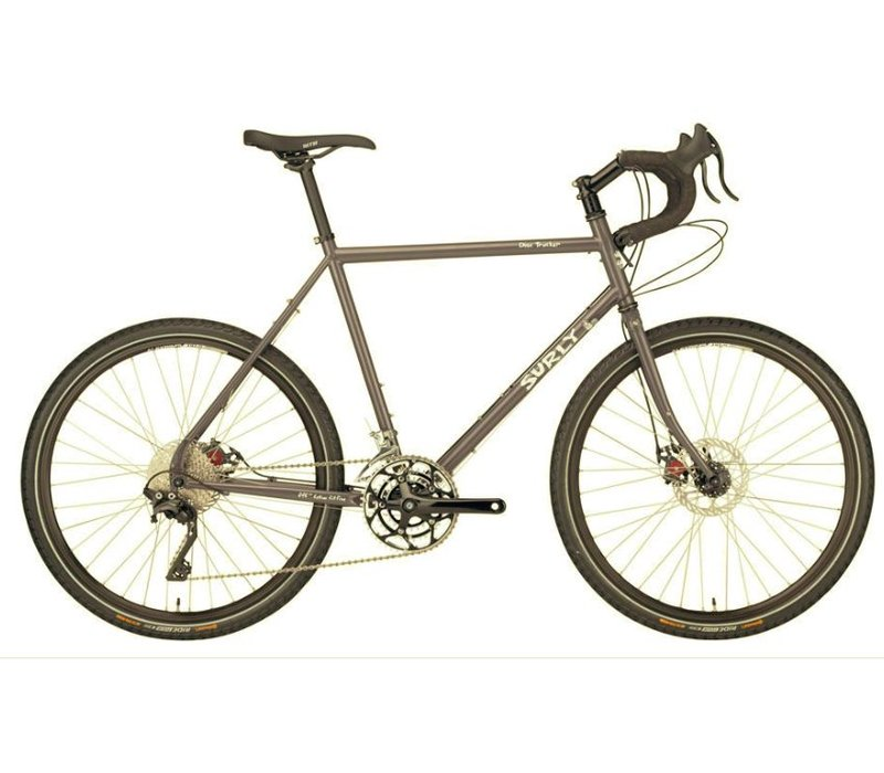 Surly Disc Trucker 26""