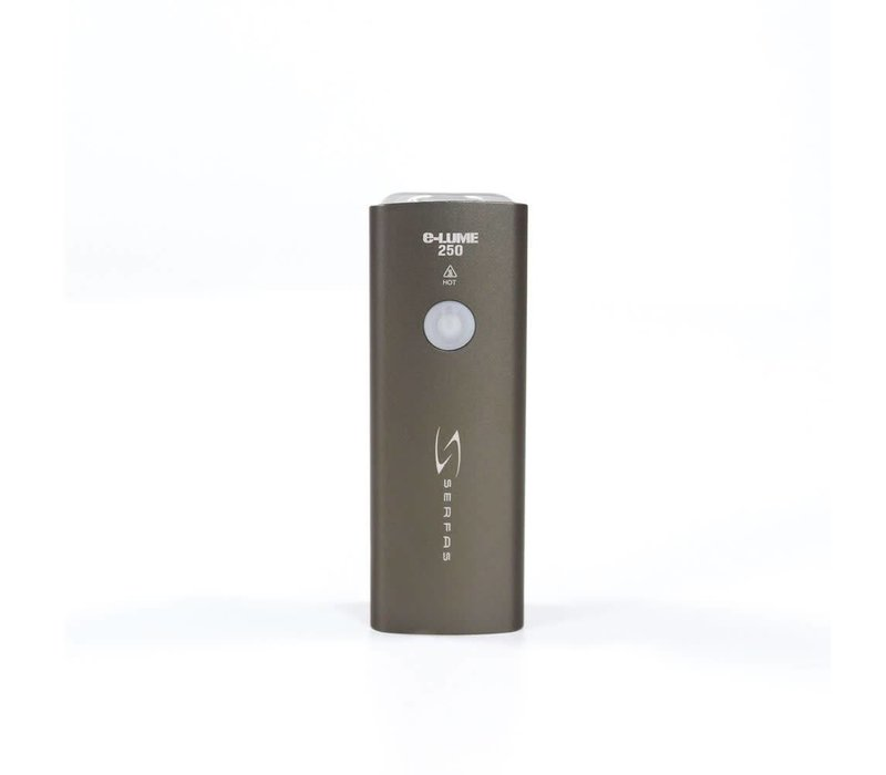 Serfas E-Lume 250 Headlight
