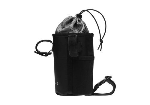 BlackBurn Outpost Carryall Bag Black