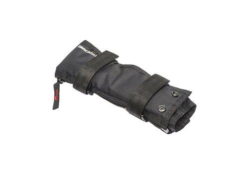 BLACKBURN Blackburn Outpost Wrap Bag Black