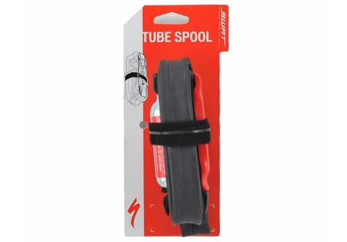 Specialized TUBE SPOOL FLAT REPAIR KIT W/60MM TUBE & CO2 - ROAD