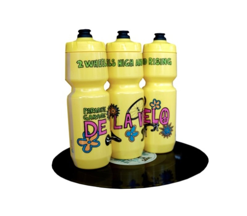 Purist De La Velo 26oz Water Bottle
