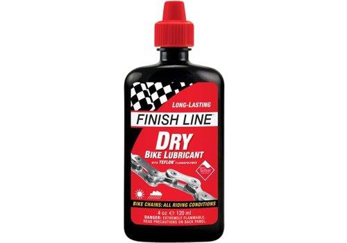 Finish Line Finish Line DRY Lube, 4oz Drip