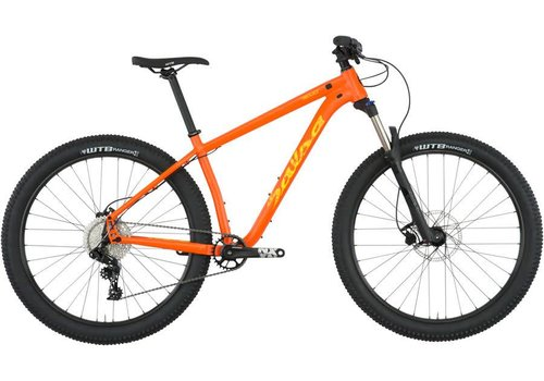 Salsa Salsa Timberjack NX1 27.5+ Orange