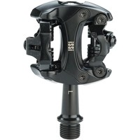 iSSi Flash II Pedal BlackOut Black
