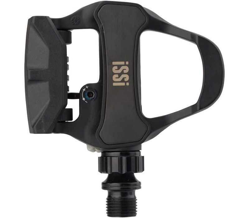 iSSi Road Pedal Carbon Intense Black