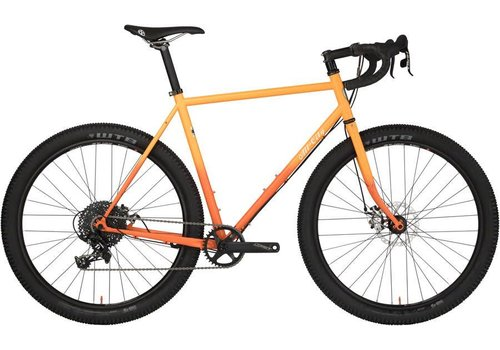 All-City All-City Gorilla Monsoon-Arriving in March