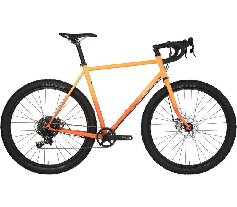 All-City Gorilla Monsoon-Arriving in March
