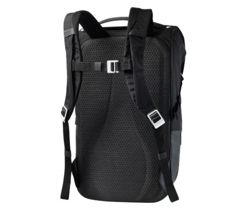 Brooks Sparkhill M Zip Top Backpack Discovery - Black
