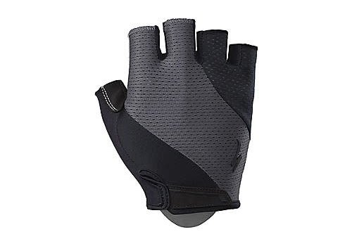 Specialized Specialized Body Geometry Gel Gloves Black/Carbon Grey