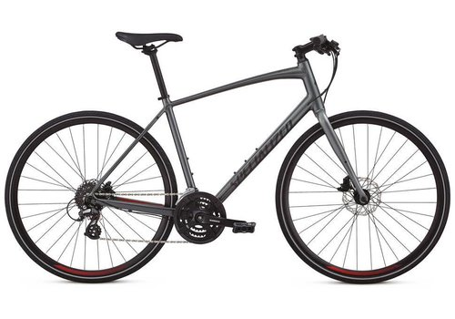 Specialized Specialized Sirrus Alloy Disc 2018