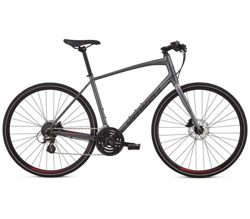 Specialized Sirrus Alloy Disc 2018