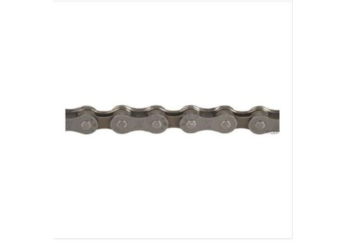 KMC Z50 Chain: 5,6,7 Speed 7.3mm 116 Links Black