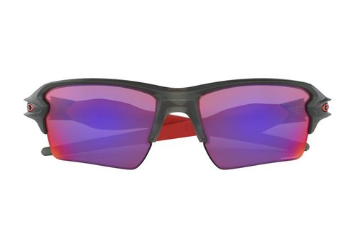Oakley Oakley Flak 2.0 XL Matte Grey Smoke Prizm Road
