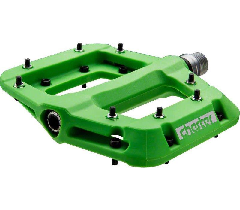 """RaceFace Chester Composite Platform Pedal: 9/16"""""""